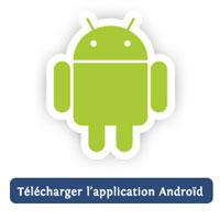Téléchargez l'application PPAC sur android market
